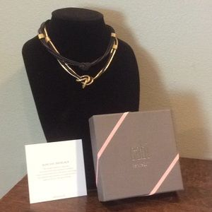 CAbi Rope Duo Necklace